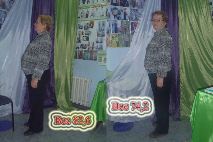 Убрать жир с боков женщины