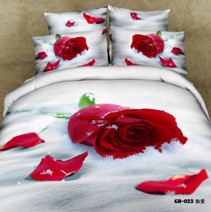 белье постельное 5 д фото цена