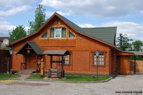 готовые дома в рязани цены и фото Ямало-Ненецкого автономного округа