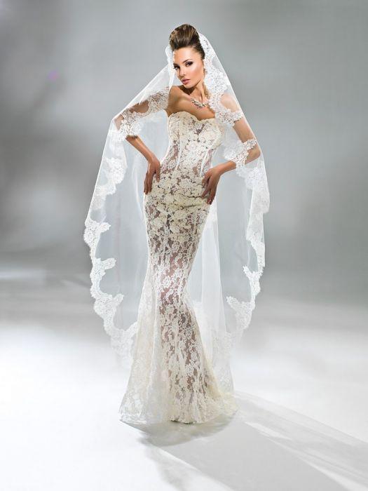 Платье свадебное на прокат в рязани